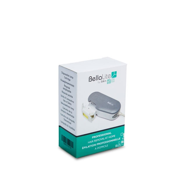 Bellalite Hair Removal Detailed